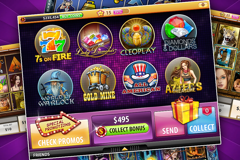 Siberian Storm Dual Play Mobile Free Slot Game - IOS / Android Version
