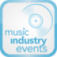 Music Industry Events Apps