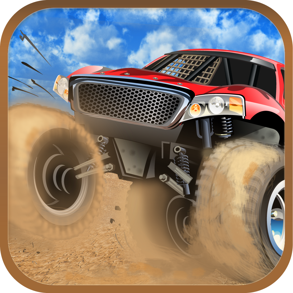 AAA Offroad Motocross Sahara Meltdown Legends - 4x4 moto racing games for free